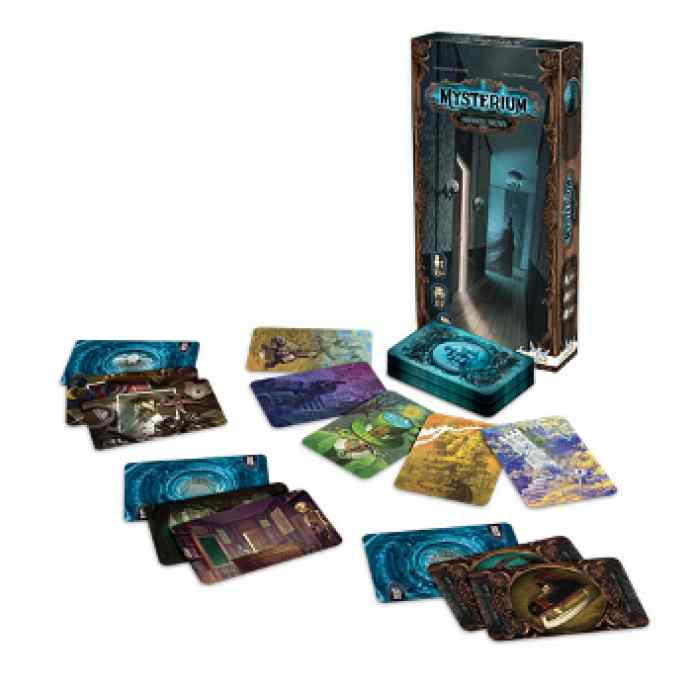 comprar Mysterium: Hidden Signs