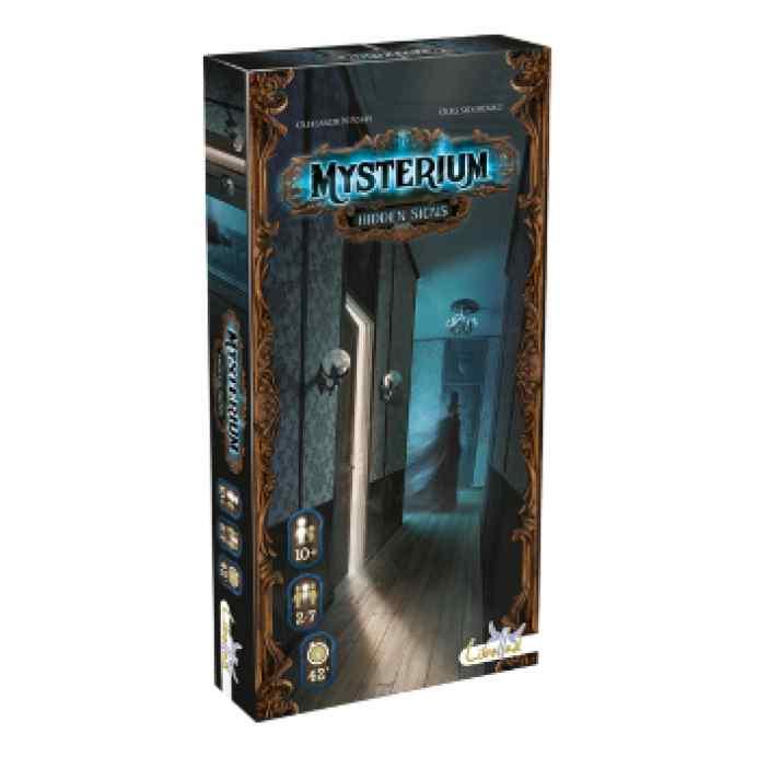 comprar Mysterium: Hidden Signs
