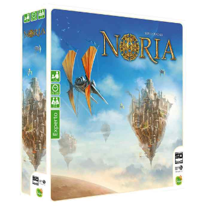 Noria TABLERUM