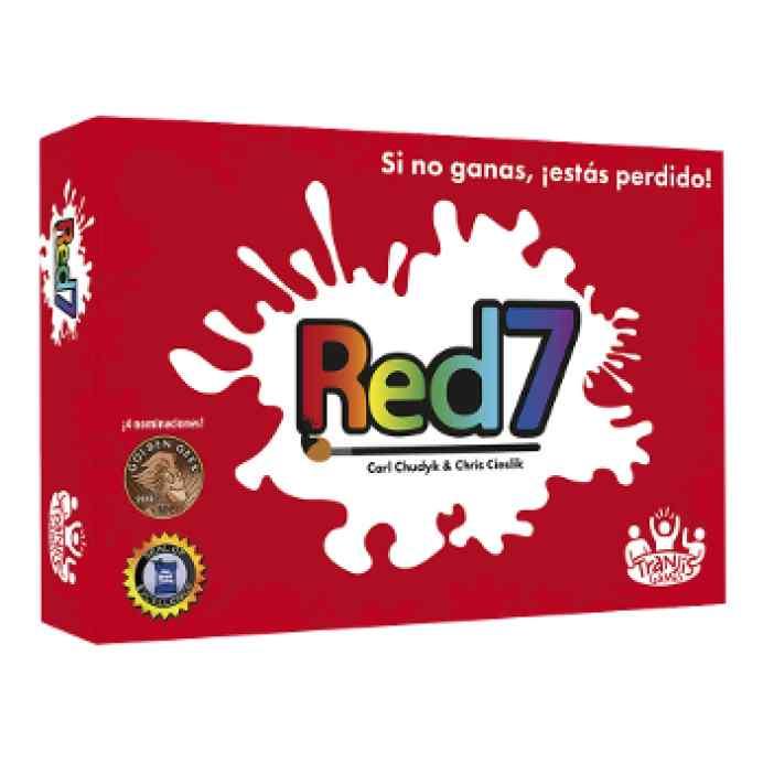 Red7 español