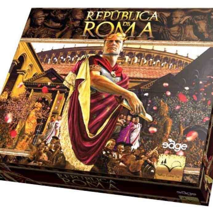 Republica de Roma juego de mesa