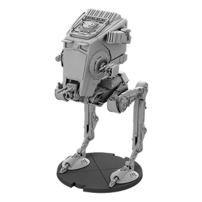 Star Wars Legión: AT-ST TABLERUM