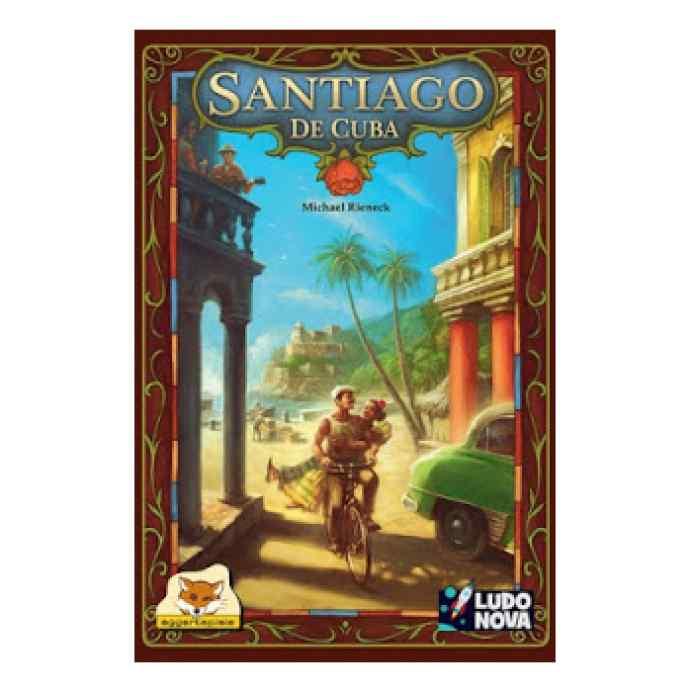 comprar Santiago de Cuba