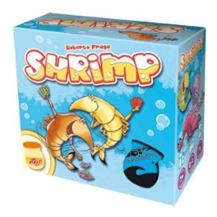 comprar Shrimp