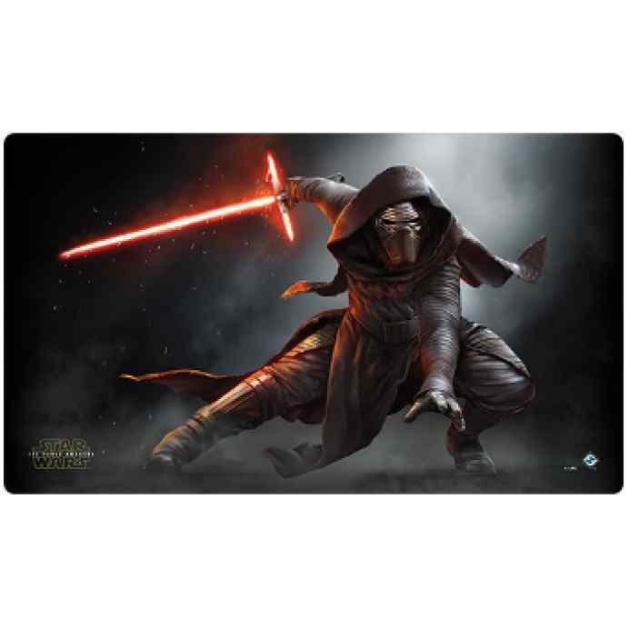Star Wars Tapete de Juego: Kylo Ren TABLERUM