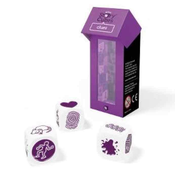 comprar story cubes