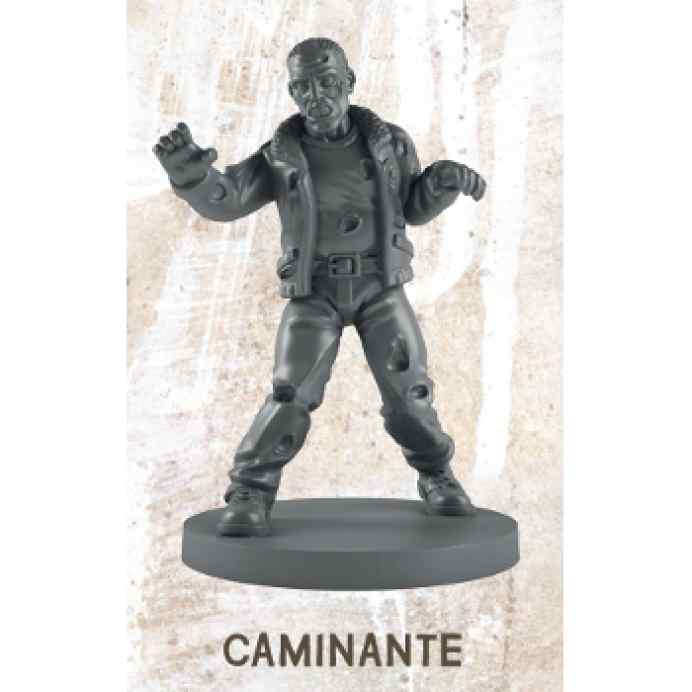 The Walking Dead All Out War: Caminante