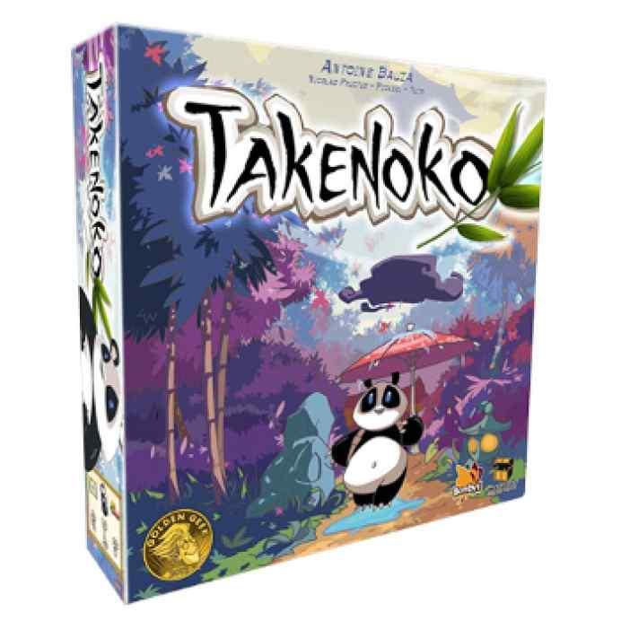 Takenoko TABLERUM
