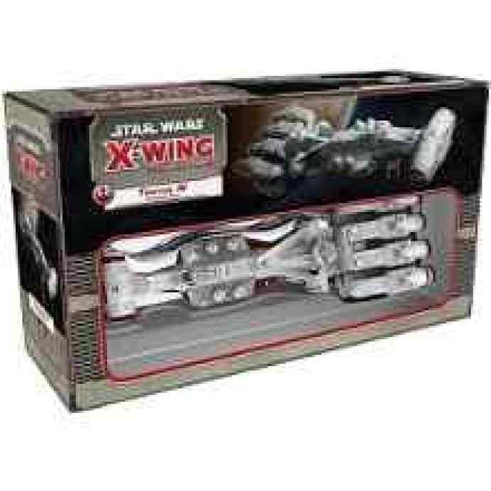 comprar X Wing: Tantive IV CR90