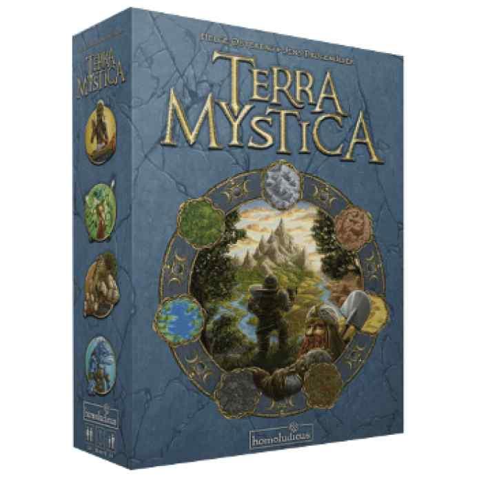 comprar Terra Mystica