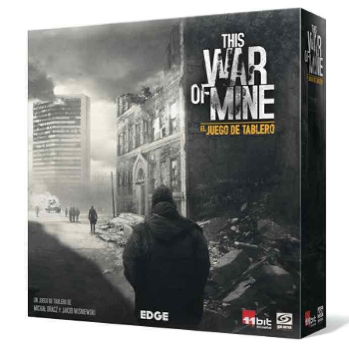 This War of Mine TABLERUM