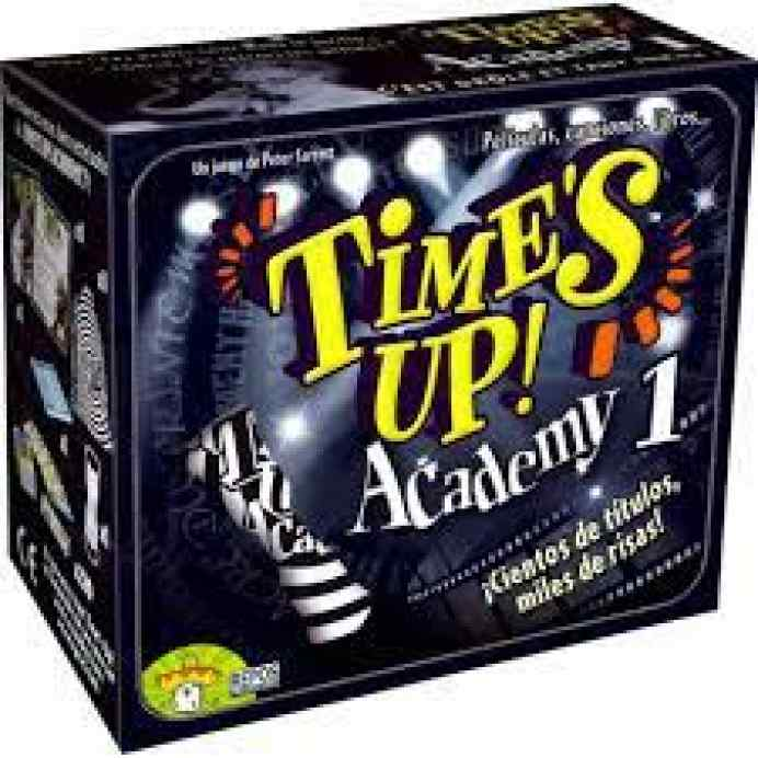 comprar times up academy 1
