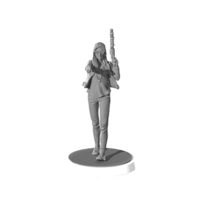 Venganza TABLERUM Miniaturas