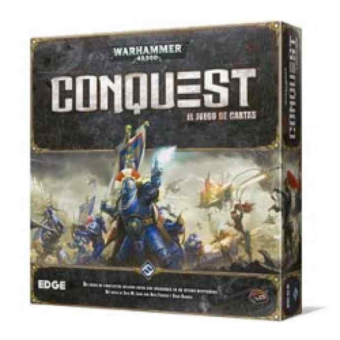 comprar Warhammer 40000: Conquest