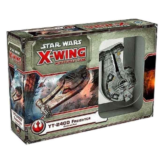 comprar X Wing: Carguero YT-2400