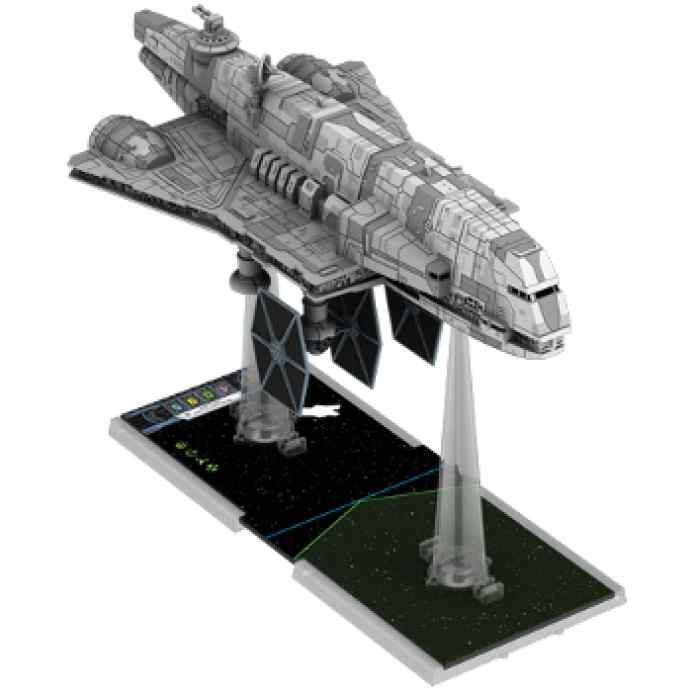 comprar X Wing: Portacazas de Asalto Imperial nave