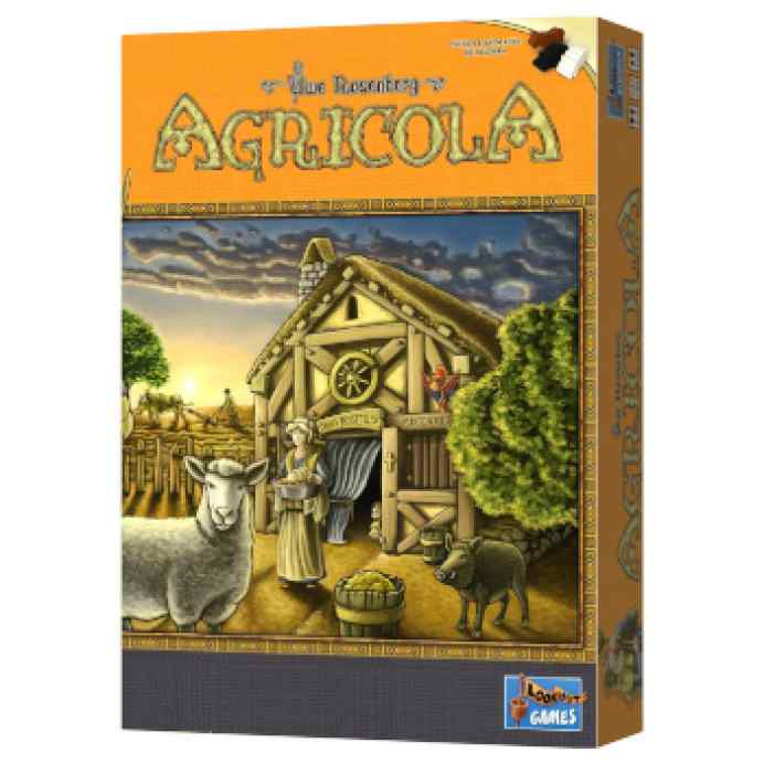 Agricola TABLERUM