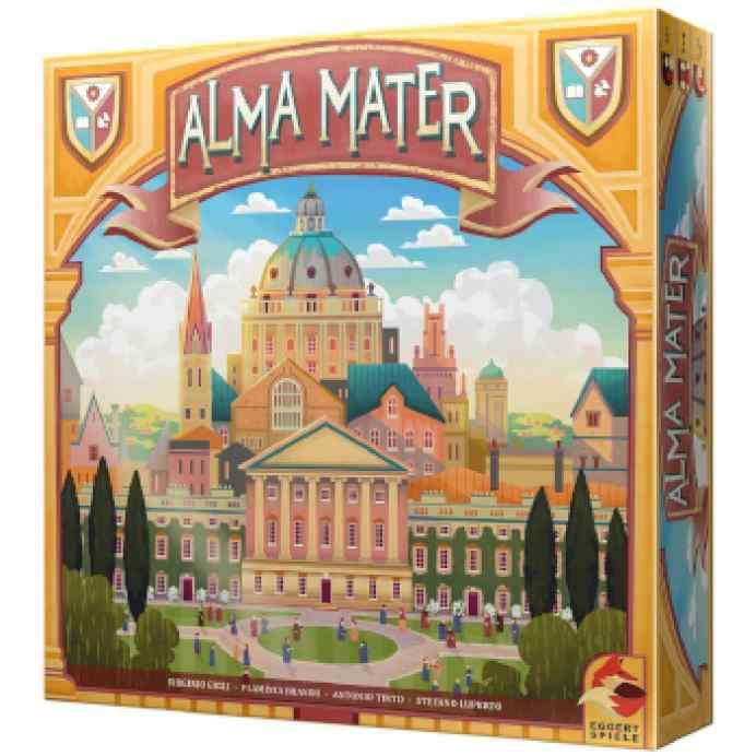 Alma Máter TABLERUM