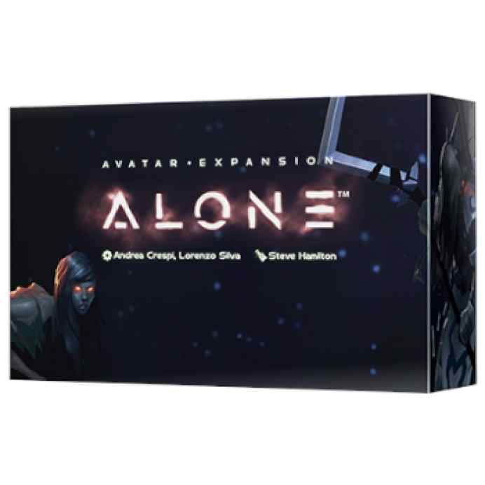 Alone: Avatar Expansion TABLERUM