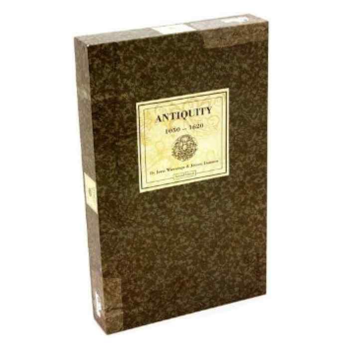 Antiquity (2017) (INGLÉS) TABLERUM