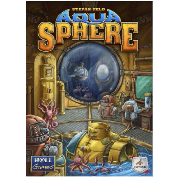 Aquasphere TABLERUM