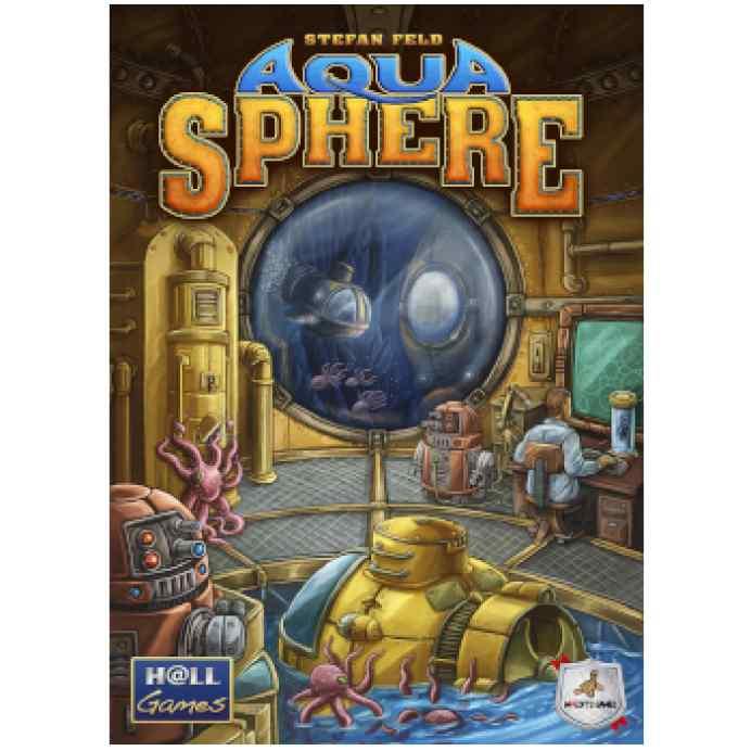 Aquasphere TABLERUM