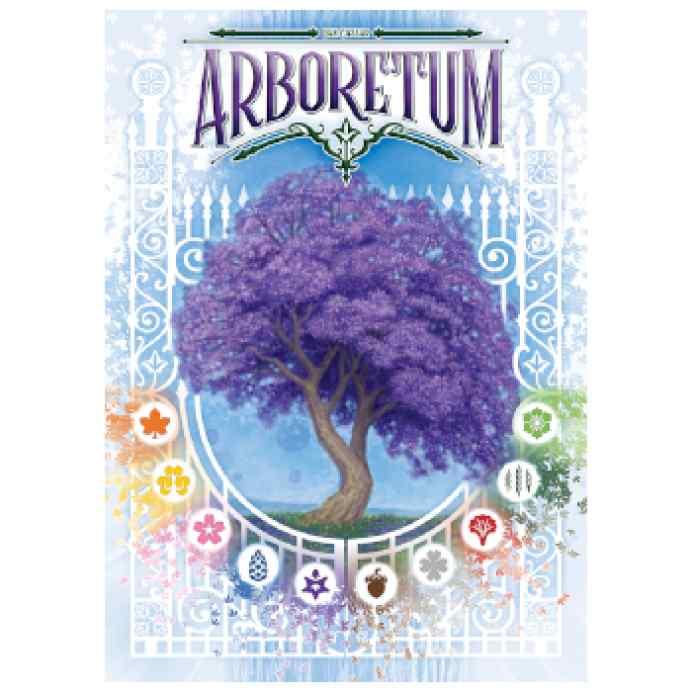 Arboretum TABLERUM