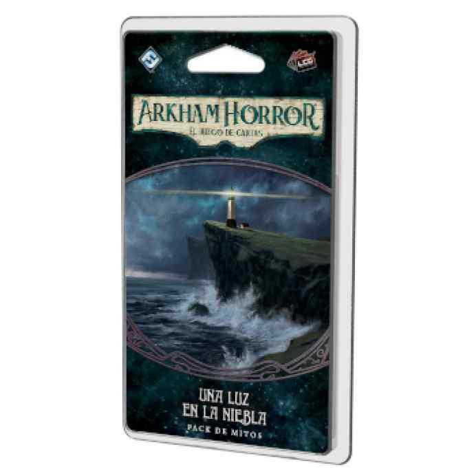Arkham Horror (LCG): Una Luz en la Niebla TABLERUM