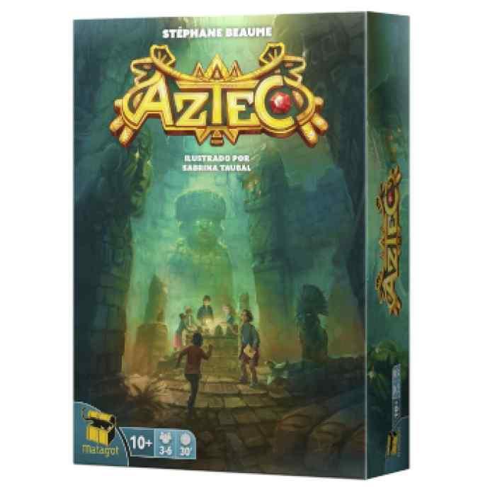 Aztec TABLERUM