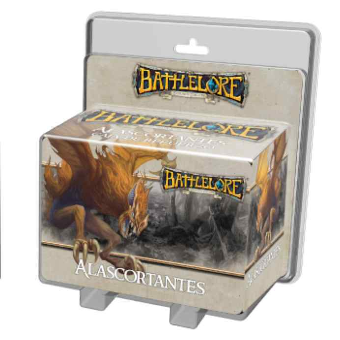 Battlelore: Alascortantes TABLERUM