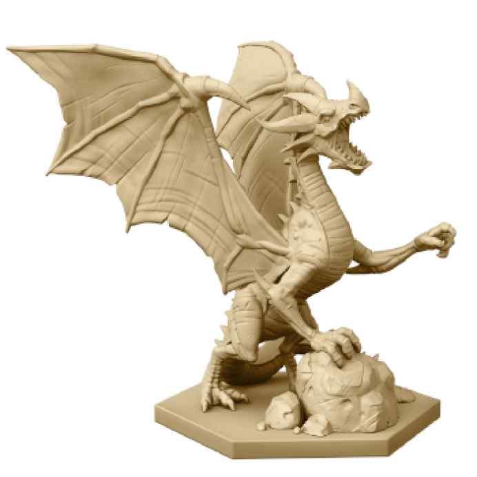 BattleLore: Gran Dragón TABLERUM