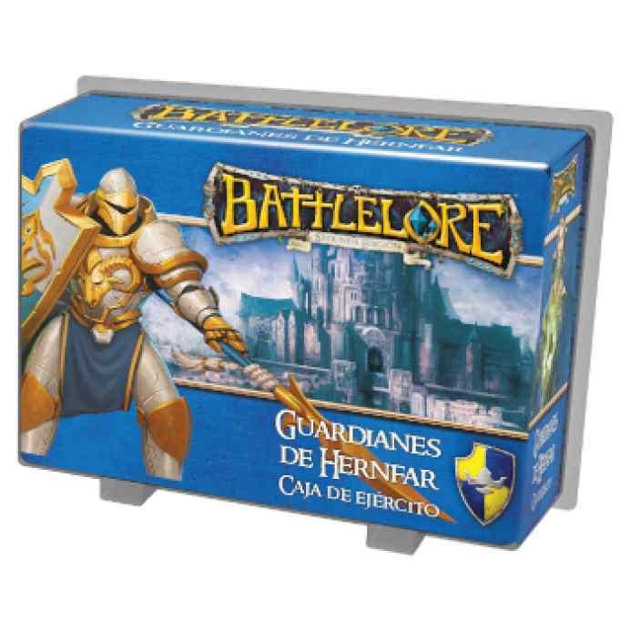 Battlelore: Guardianes de Hernfar TABLERUM