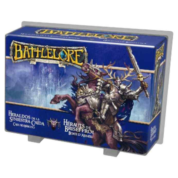 Battlelore: Heraldos de la Siniestra Caída TABLERUM