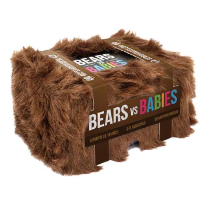 Bears vs Babies TABLERUM