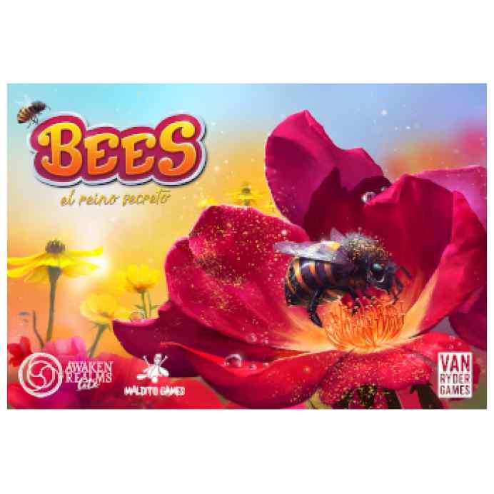 Bees: El Reino Secreto TABLERUM