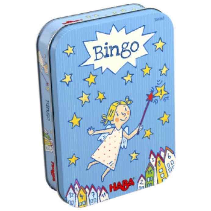 Bingo TABLERUM