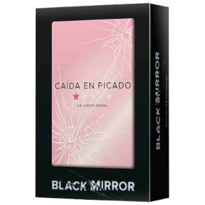 Black Mirror: Caída en Picado TABLERUM