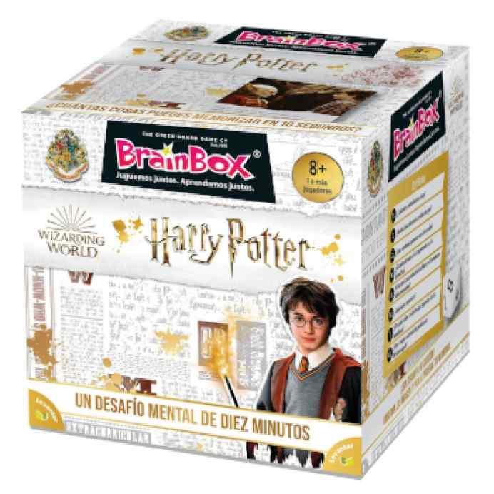 BrainBox Harry Potter TABLERUM