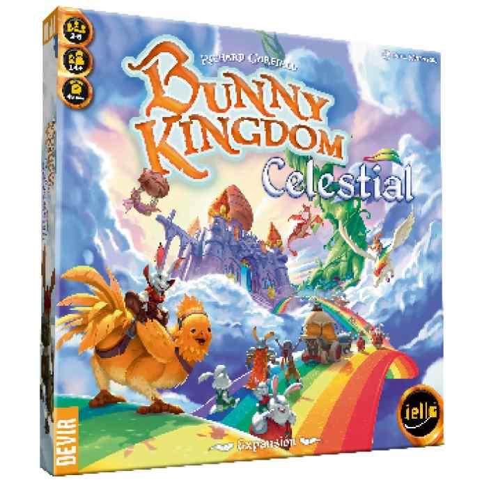 Bunny Kingdom: Celestial TABLERUM