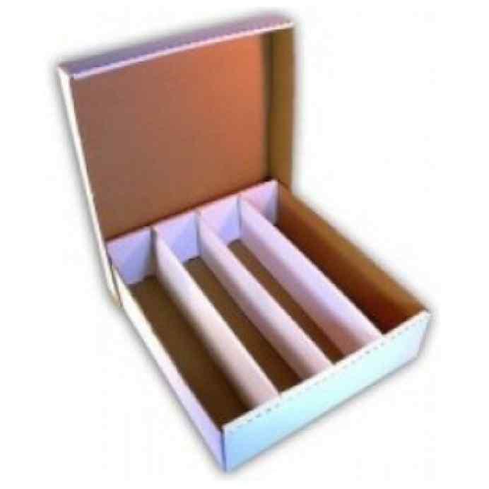 Caja De Almacenaje 4000 Cartas TABLERUM