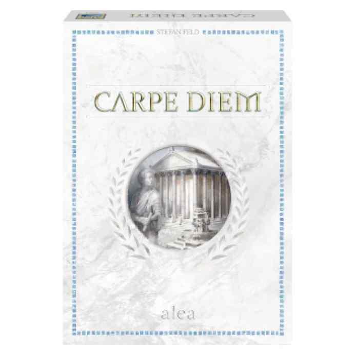 Carpe Diem (Nueva edición) TABLERUM
