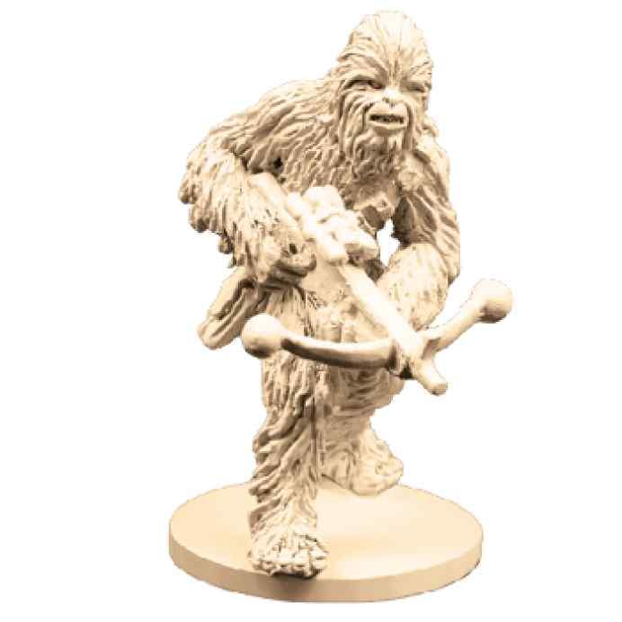 comprar Star Wars: Imperial Assault Chewbacca