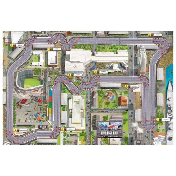 comprar circuito de Baltimore Formula D
