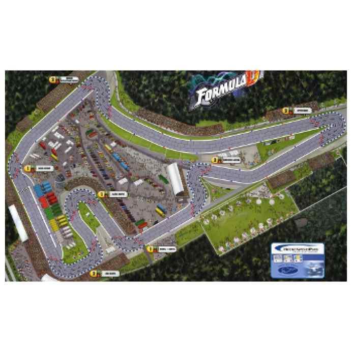 comprar Formula D circuito Hockenheim