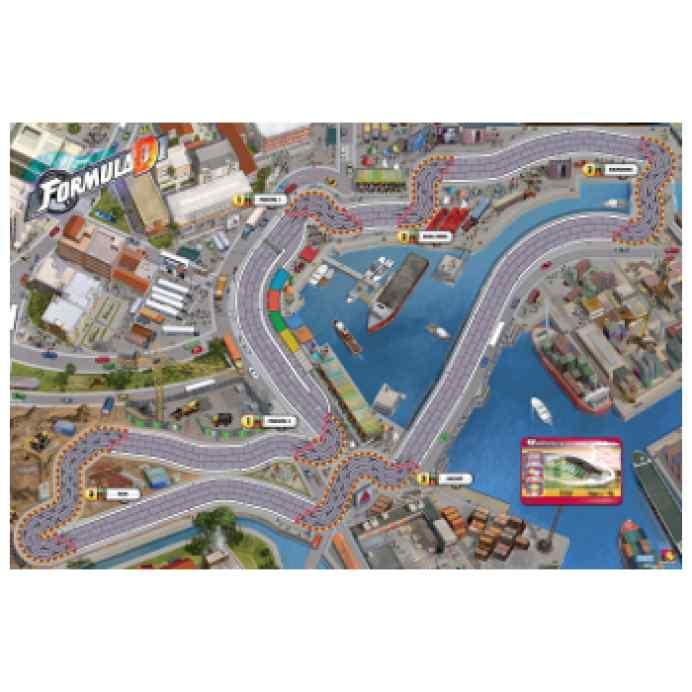 comprar Formula D circuito Valencia