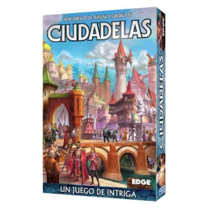 Ciudadelas (Ed. 2021) TABLERUM