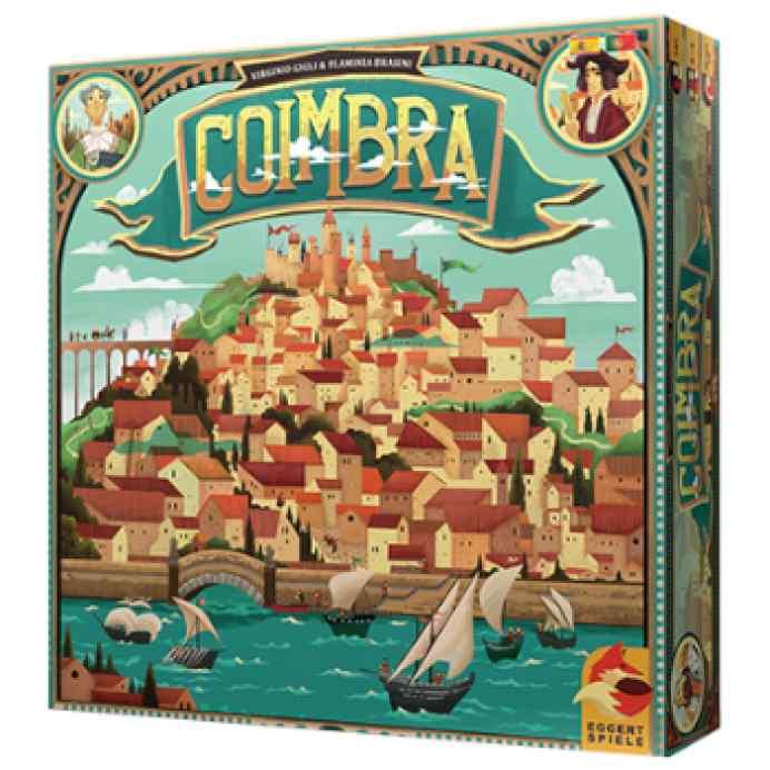 Coimbra TABLERUM
