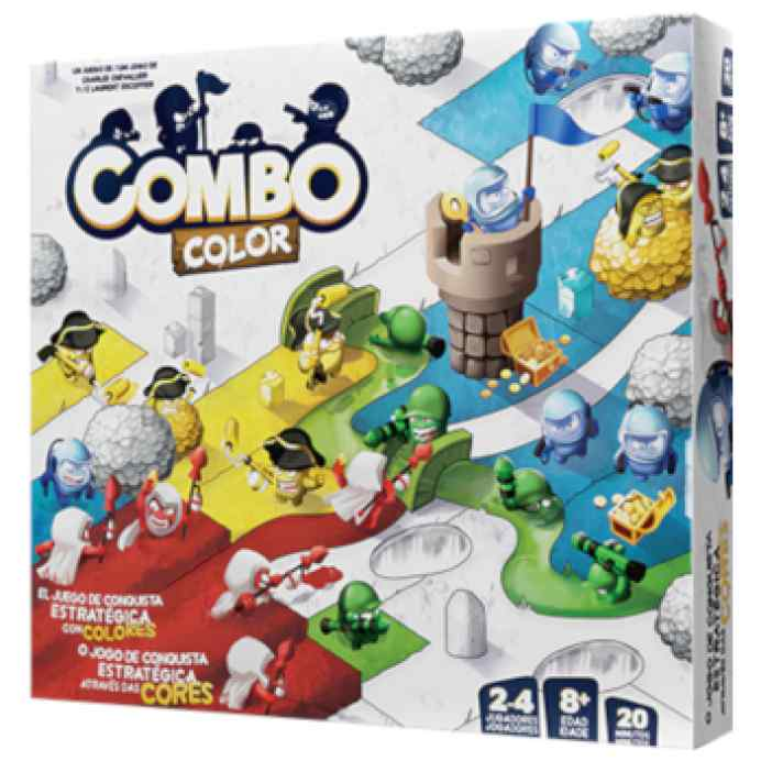 Combo Color TABLERUM