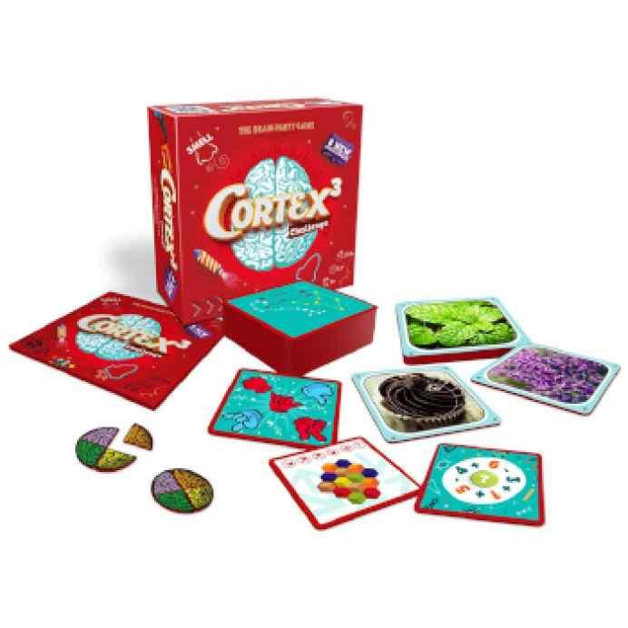 Cortex 3 Challenge TABLERUM