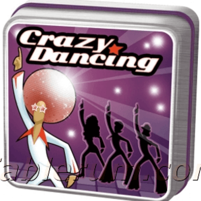 comprar Crazy Dancing